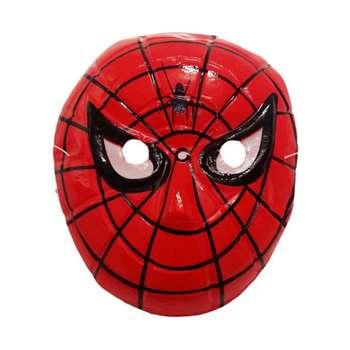 نقاب کودک طرح مرد عنکبوتی