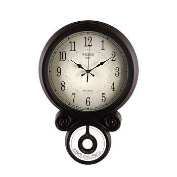 ساعت دیواری ولدر مدل DLT681