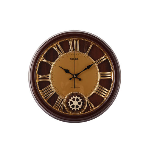 ساعت دیواری ولدر مدل 520-DLT682