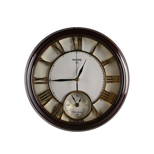 ساعت دیواری ولدر مدل 102-DLT686