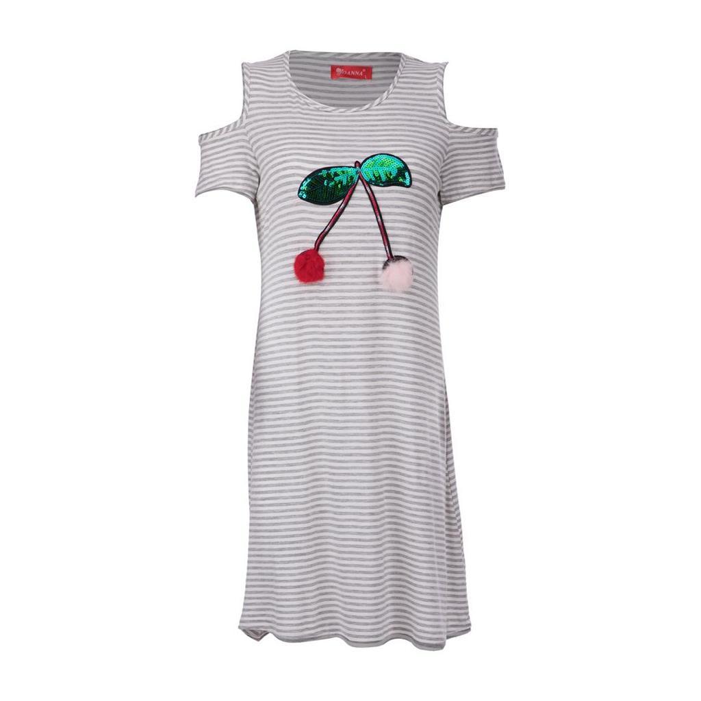پیراهن راحتی زنانه برند جوانا مدل 069889-1              👗
