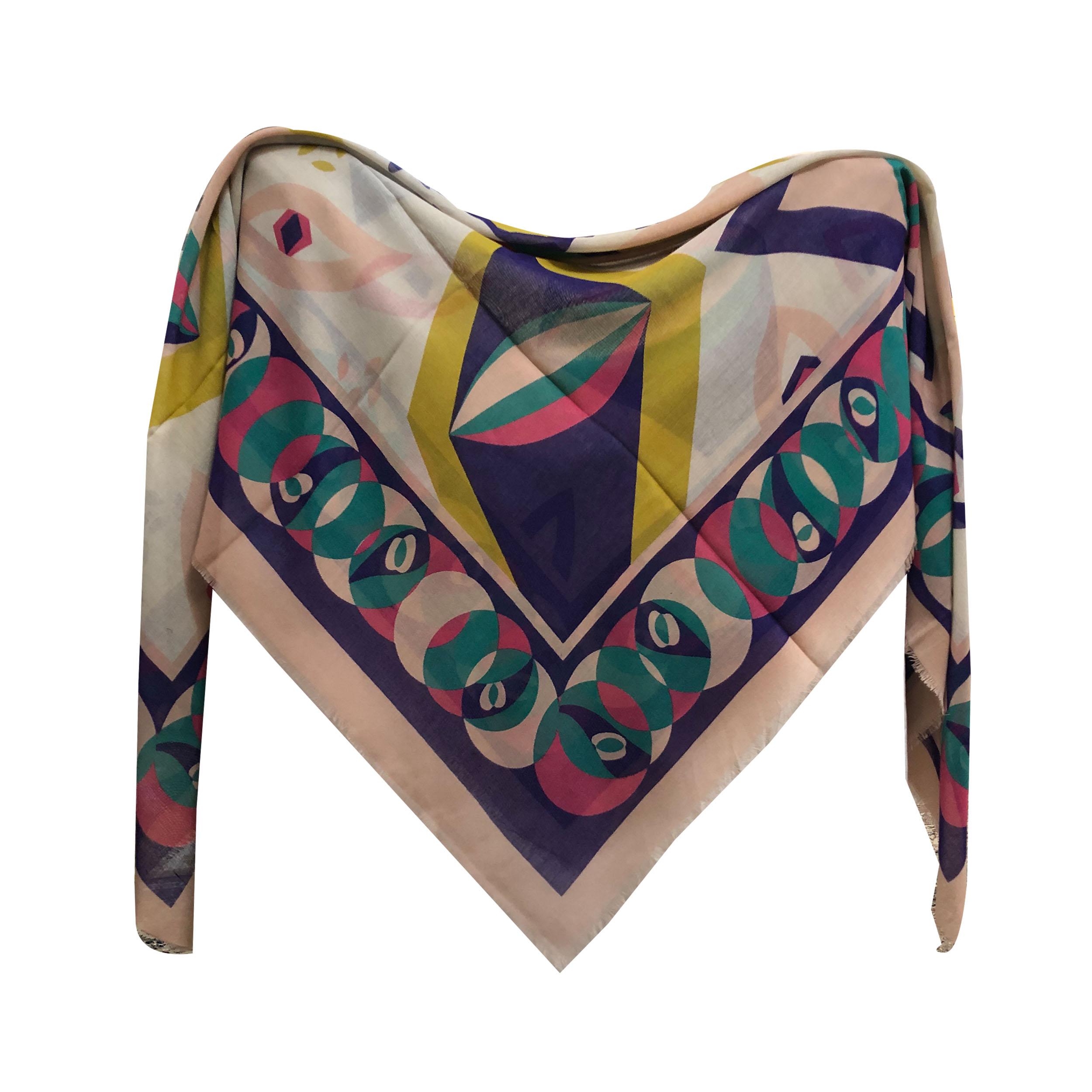 قیمت روسری زنانه کد 6000