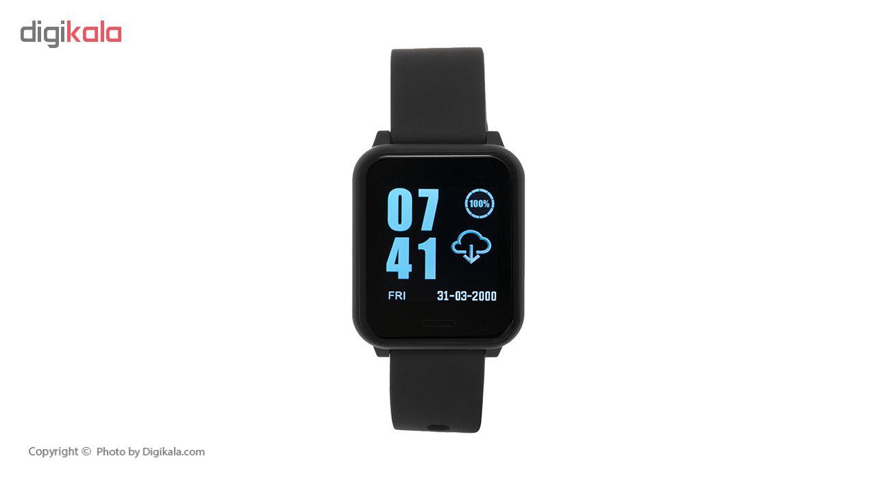 خرید ساعت هوشمند مدل B01