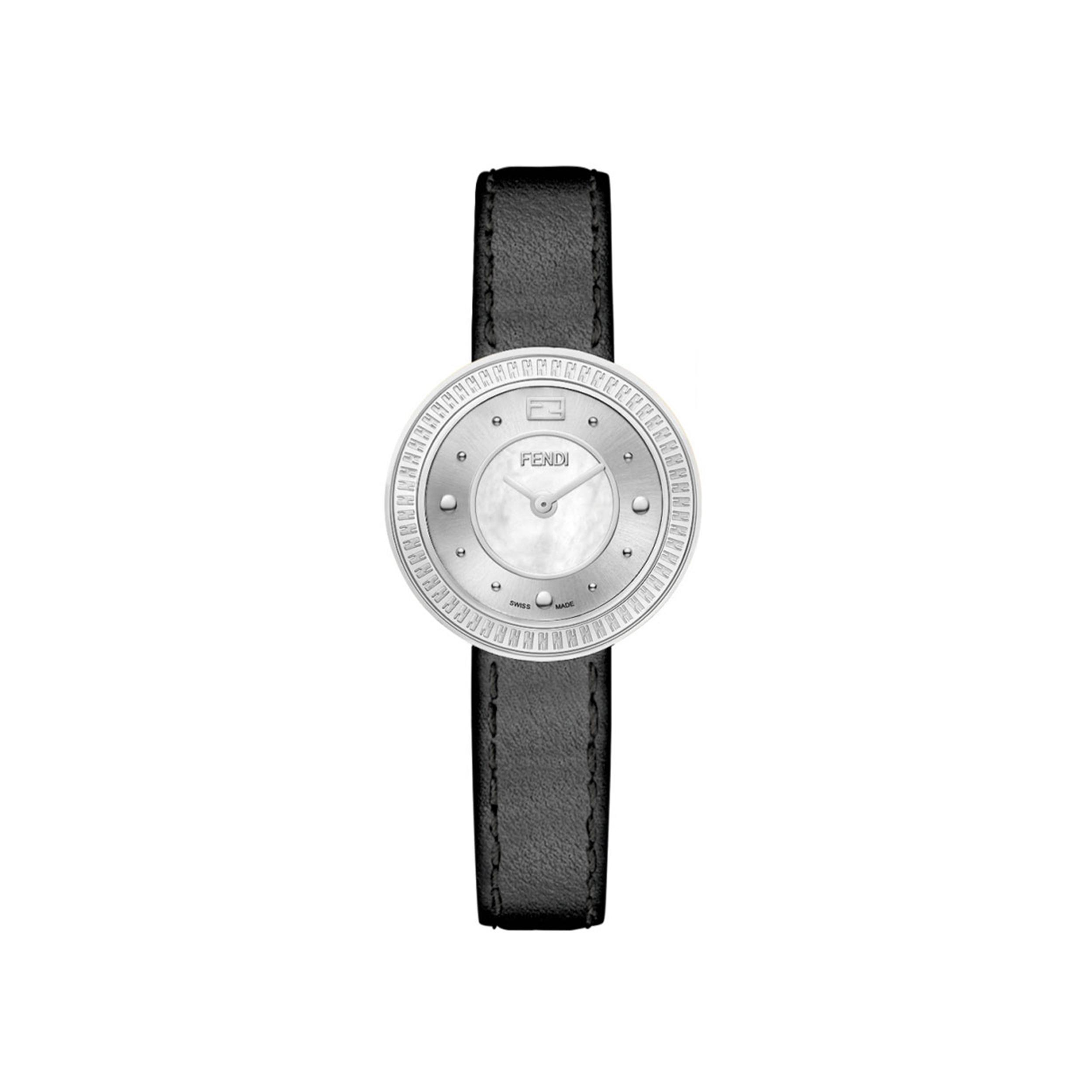 ساعت مچی عقربه ای زنانه فندی مدل F370024511