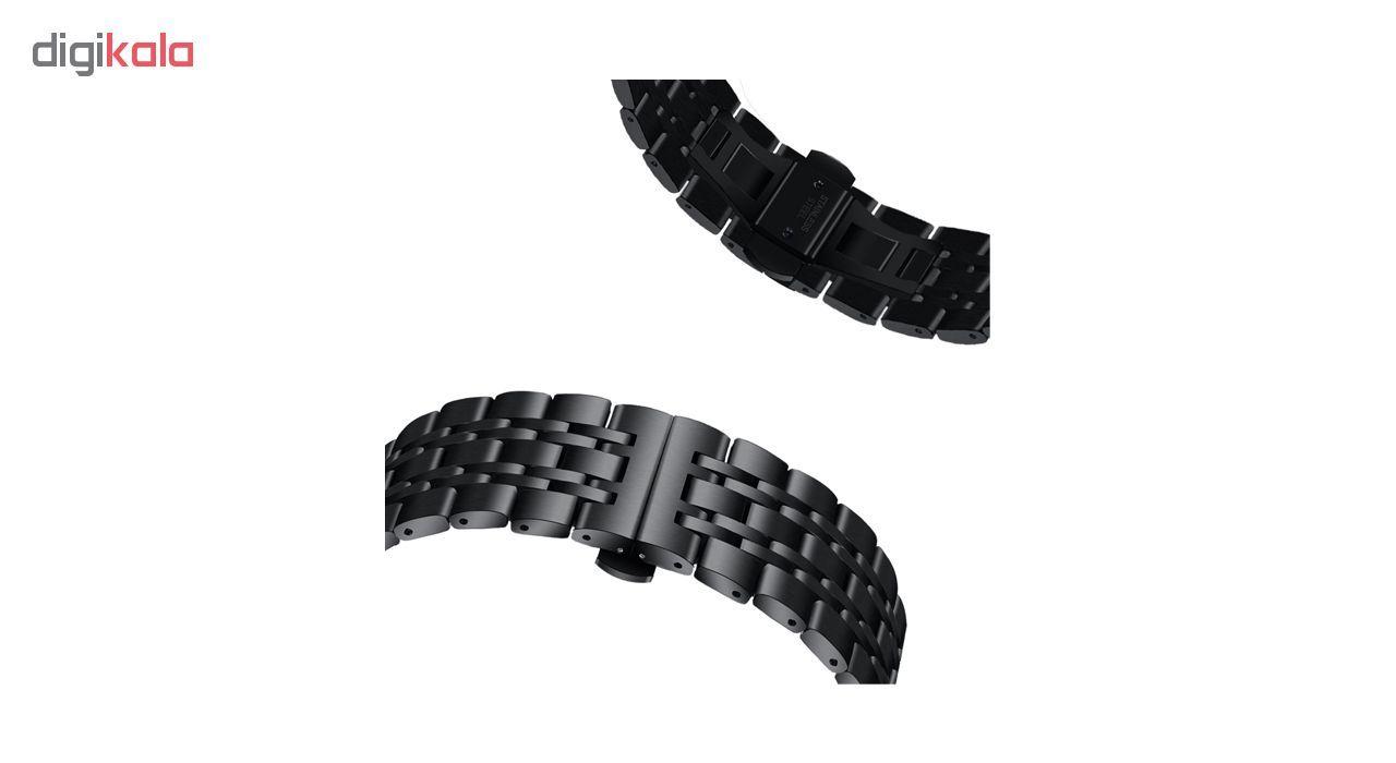 بند ساعت هوشمند مدل Bead 7 مناسب برای ساعت هوشمند سامسونگ Galaxy Watch 46mm main 1 3