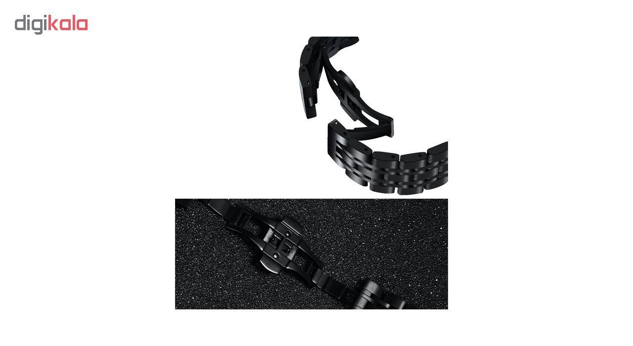 بند ساعت هوشمند مدل Bead 7 مناسب برای ساعت هوشمند سامسونگ Galaxy Watch 46mm main 1 4