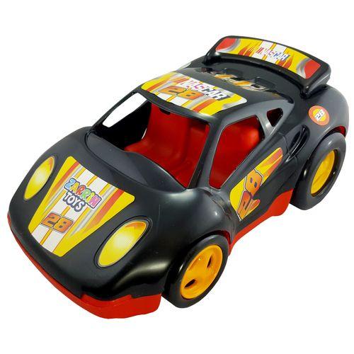 ماشین زرین تویز مدل Nascar