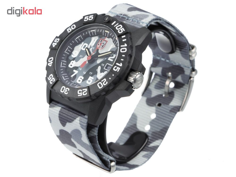 خرید ساعت مچی عقربه ای مردانه لومیناکس مدل XS.3507.PH