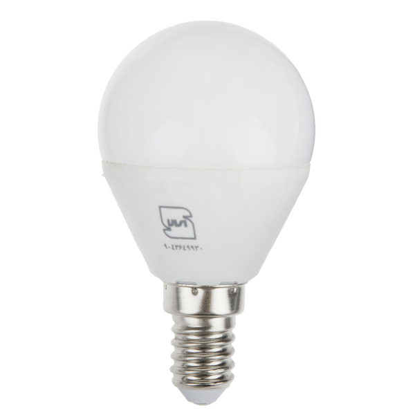 لامپ ال ای دی 5 وات افراتاب مدل AF-G45-5W پایه E14