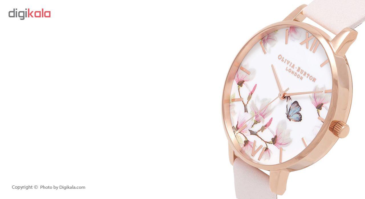 ساعت زنانه برند الیویا مدل OB16EG93