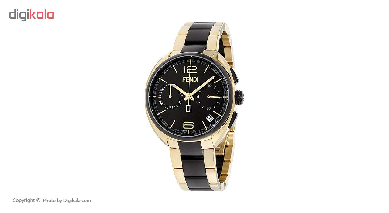 خرید ساعت مچی عقربه ای مردانه فندی مدل F219411000