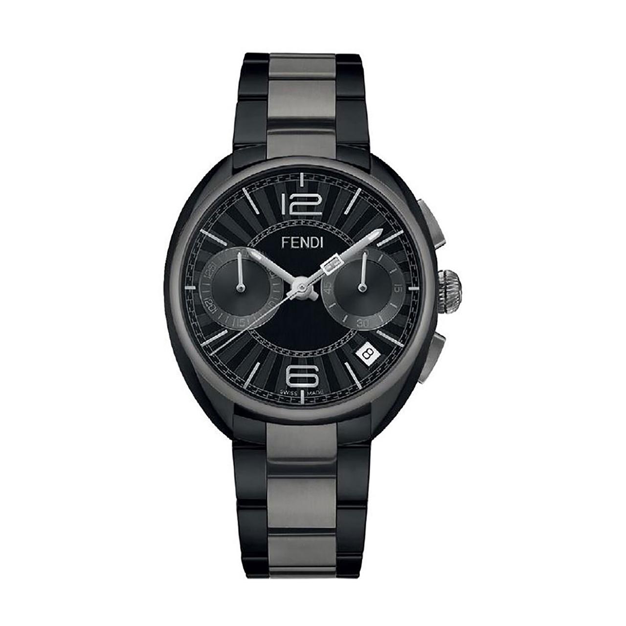 ساعت مچی عقربه ای مردانه فندی مدل F219611600