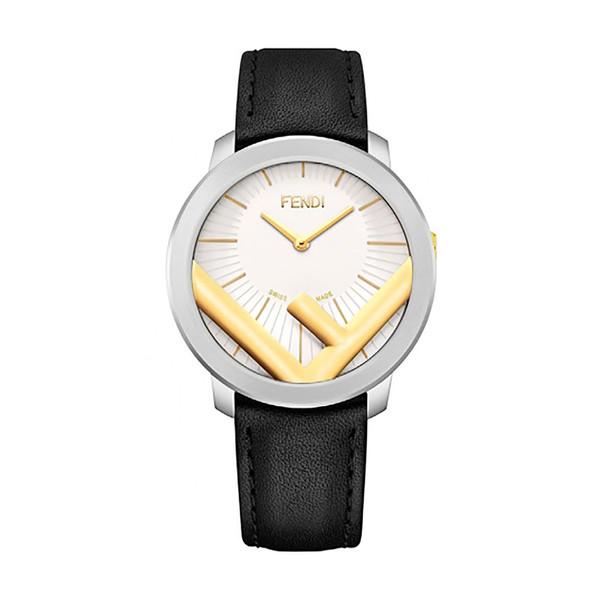 ساعت مچی عقربه ای مردانه فندی مدل F710114011