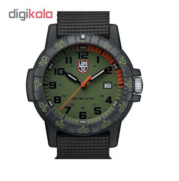 ساعت مچی عقربه ای مردانه لومیناکس مدل XS.0337