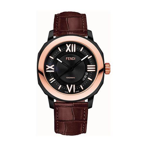 ساعت مچی عقربه ای مردانه فندی مدل F820211011