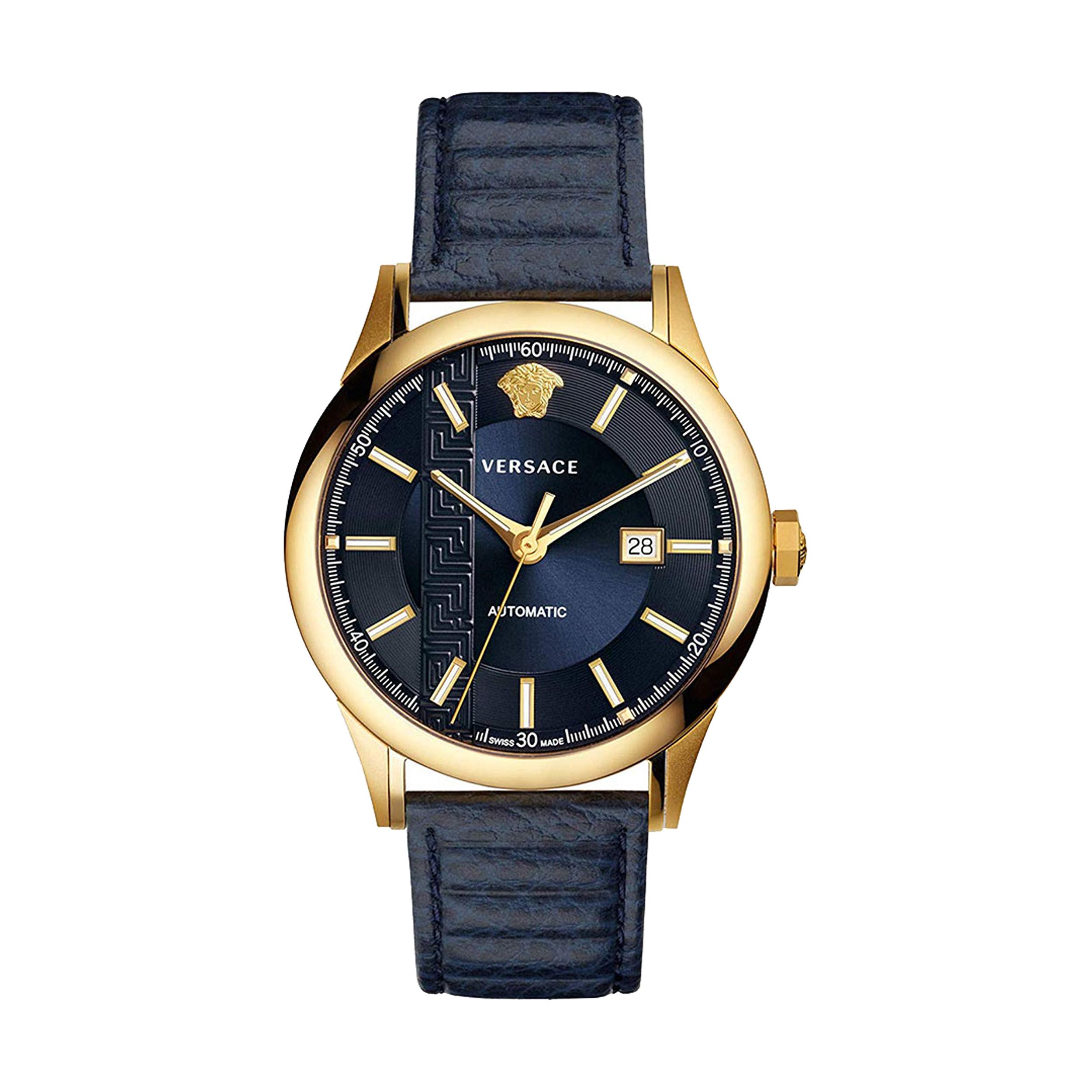 ساعت مچی عقربه ای مردانه ورساچه مدل V18020017