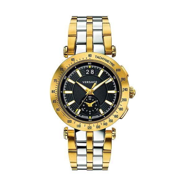 ساعت مچی عقربه ای مردانه ورساچه مدل VAH020016