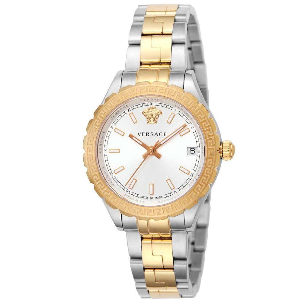 خرید ساعت مچی عقربه ای زنانه ورساچه مدل V12030015