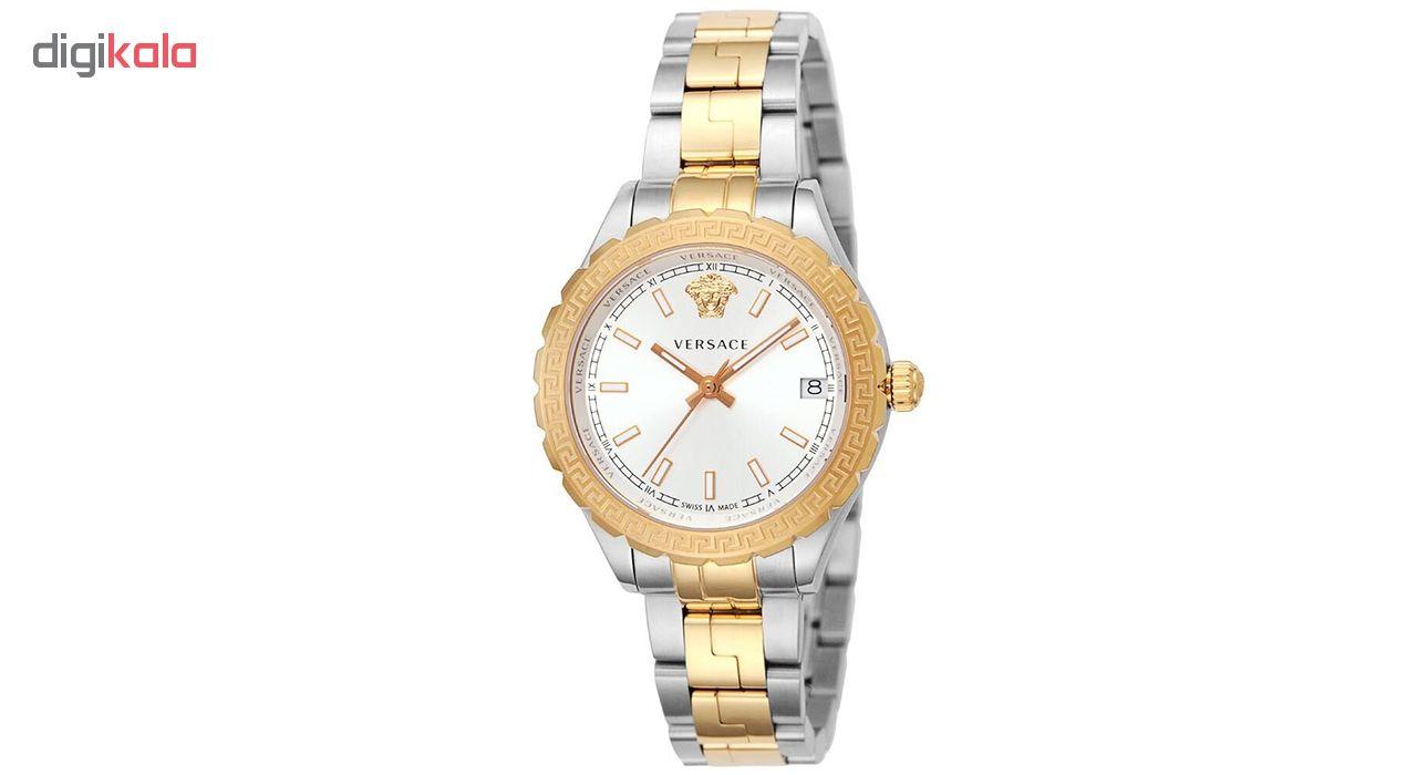 ساعت مچی عقربه ای زنانه ورساچه مدل V12030015
