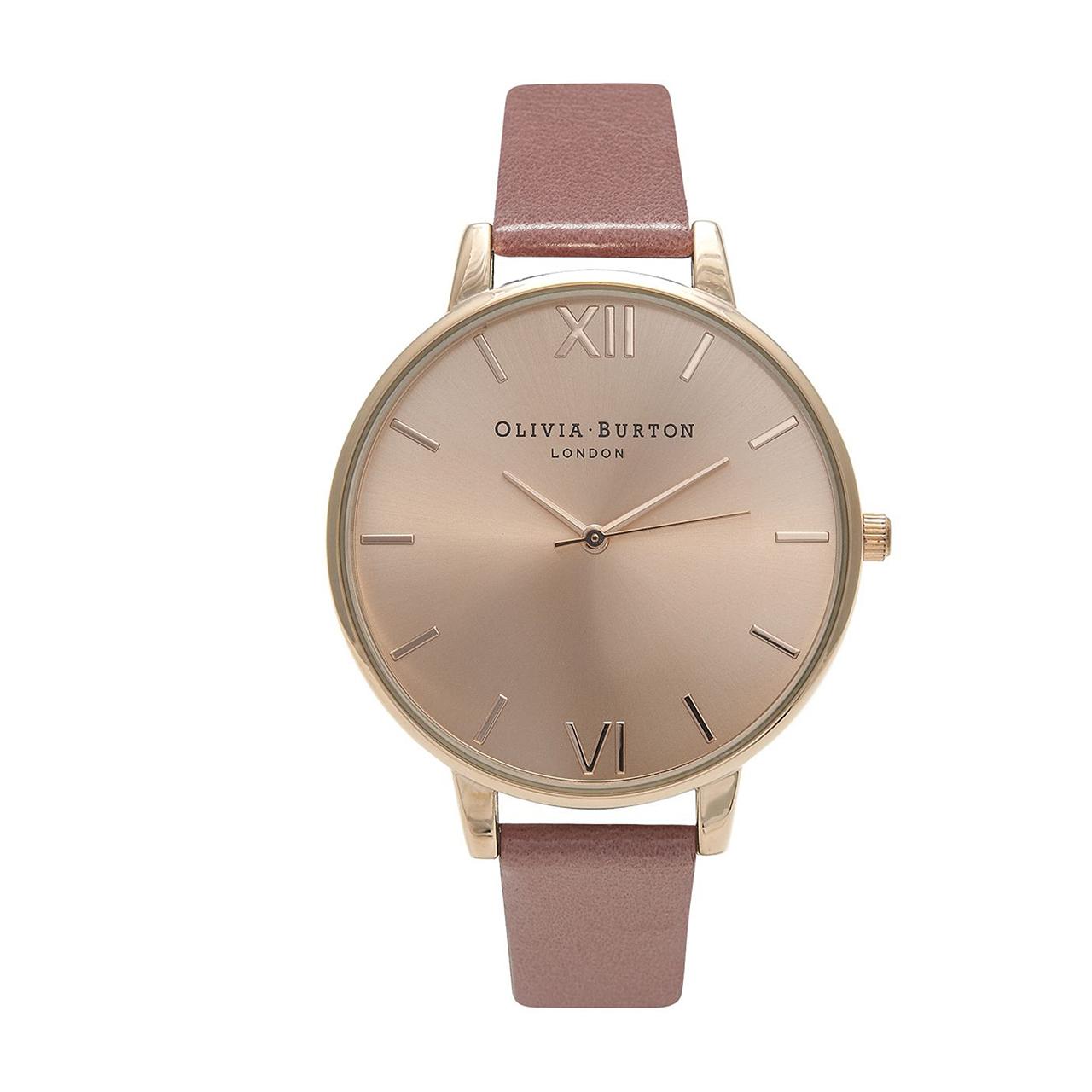 خرید ساعت مچی عقربه ای زنانه الیویا برتن مدل OB15BD78