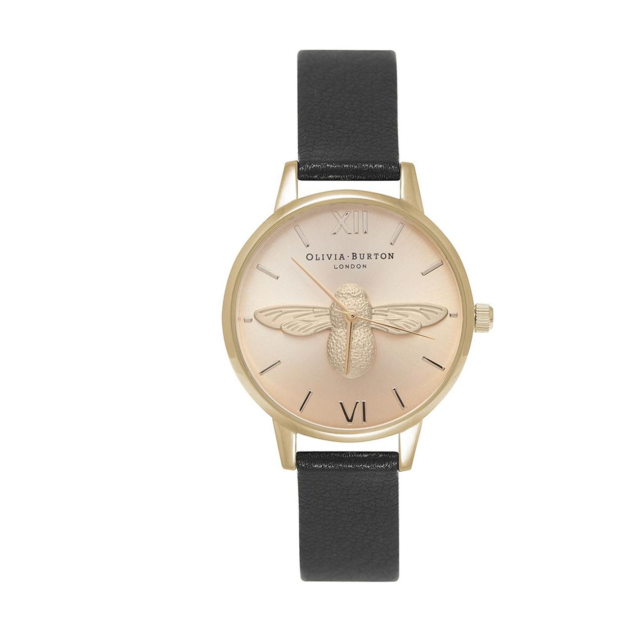 خرید ساعت مچی عقربه ای زنانه الیویا مدل OB15AM70