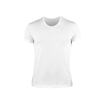 زیرپوش مردانه کیان تن پوش مدل U Neck Shirt Classic W مجموعه 12عددی