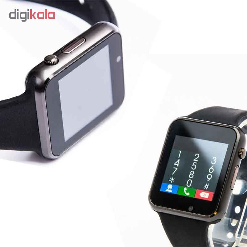 ساعت مچی هوشمند مدل A1 کد 4001210