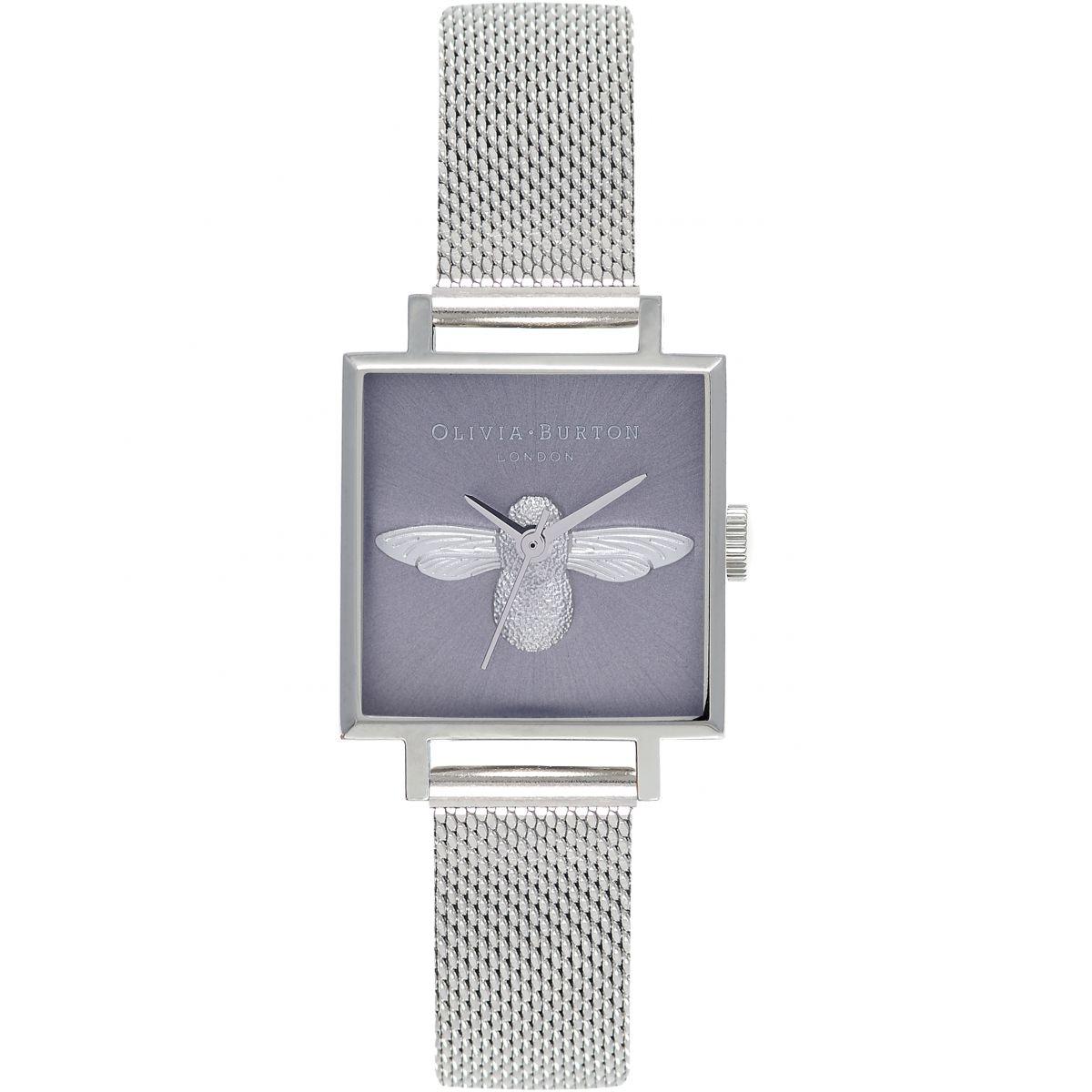 خرید ساعت مچی عقربه ای زنانه الیویا مدل OB16AM136