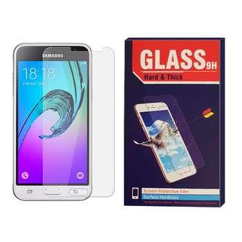 محافظ صفحه نمایش Hard And Thick مدل F-001 مناسب برای گوشی موبایل سامسونگ Galaxy J3 2016