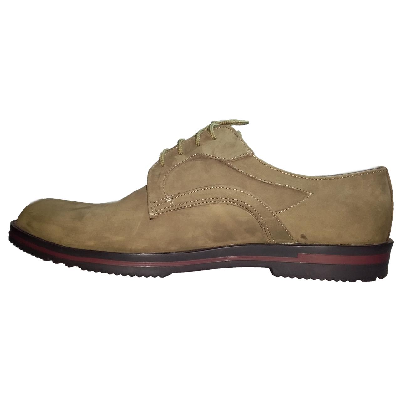 کفش رسمی مردانه کد tm-1