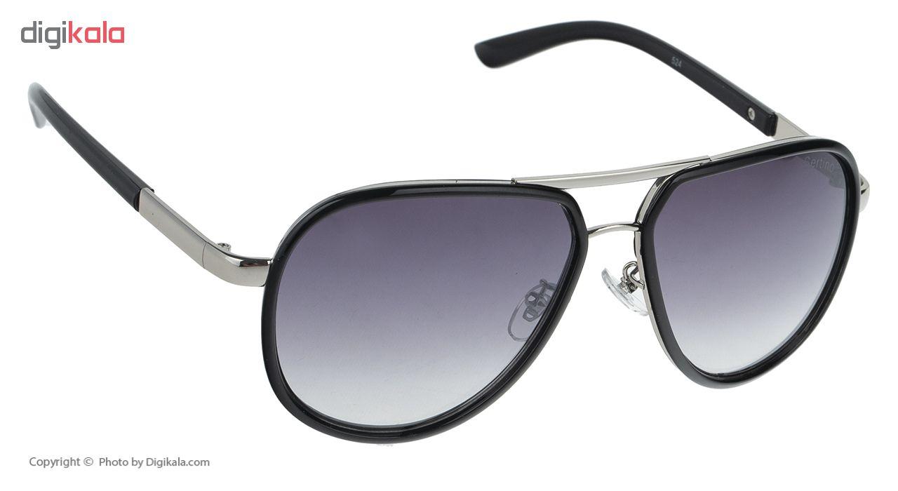عینک آفتابی مردانه سرتینو مدل QL-4586
