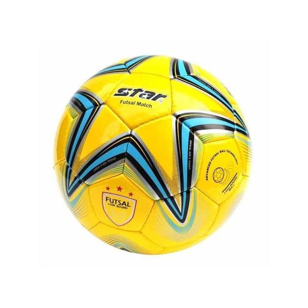 توپ فوتسال استار مدل Futsal Match3