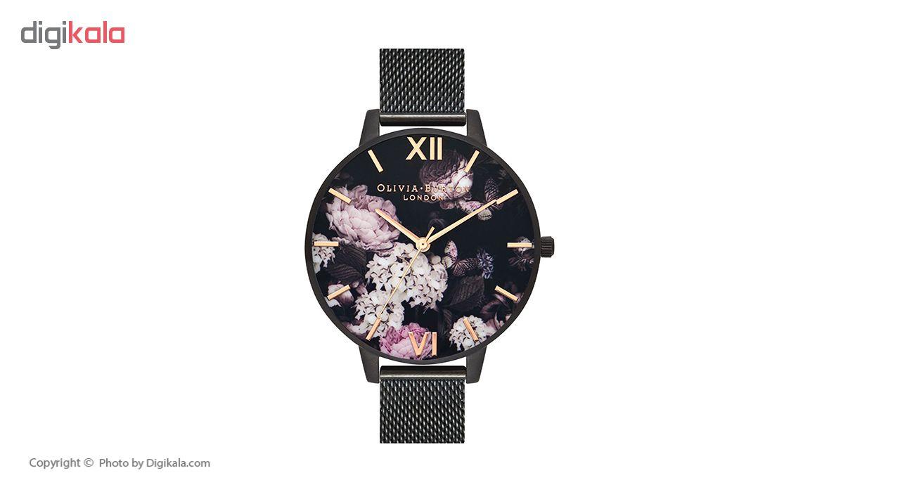 ساعت مچی عقربه ای زنانه الیویا مدل OB16AD35