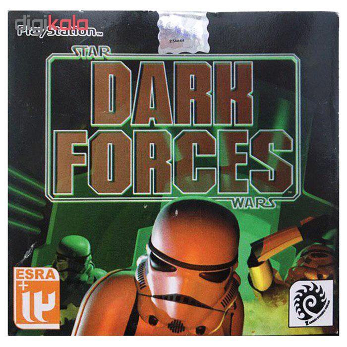 بازی Dark Forces Wars مخصوص ps1