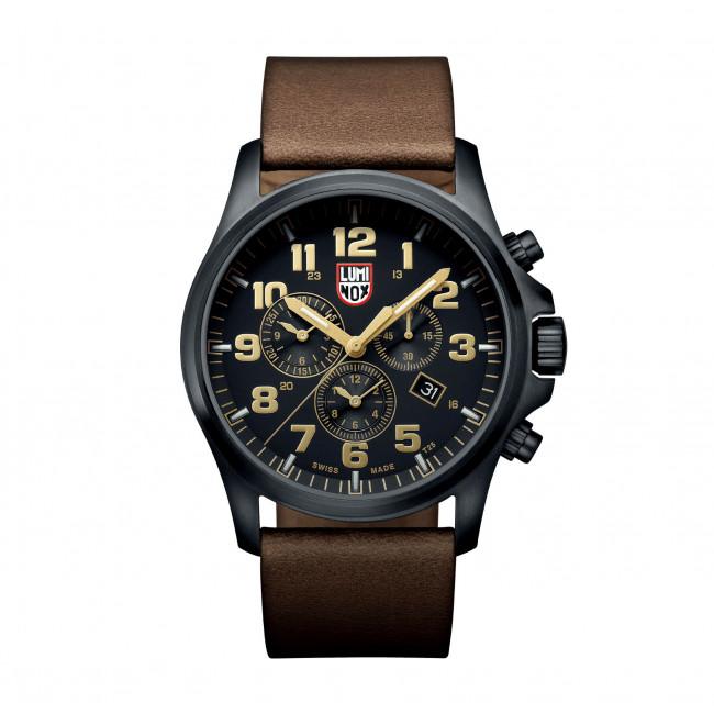 کد تخفیف                                      ساعت مچی عقربه ای مردانه لومینوکس مدل XL.1949