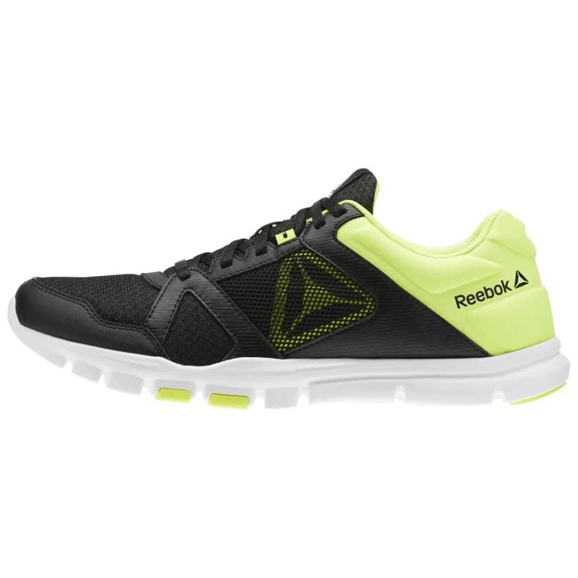 کفش مخصوص دویدن مردانه ریباک مدل Yourflex Train 10 MT CN4728