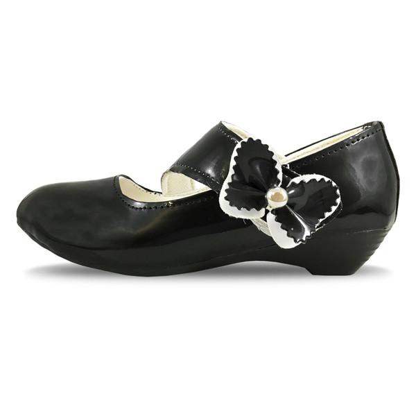 کفش دخترانه مدل سهیل کد B5228