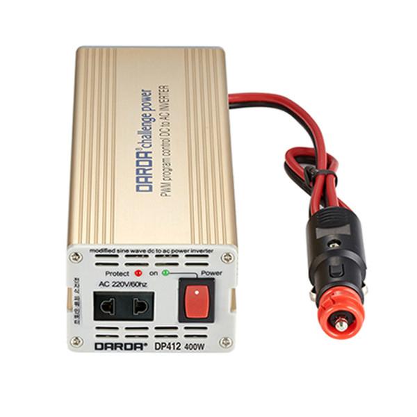 مبدل برق خودرو داردا مدل DP-412