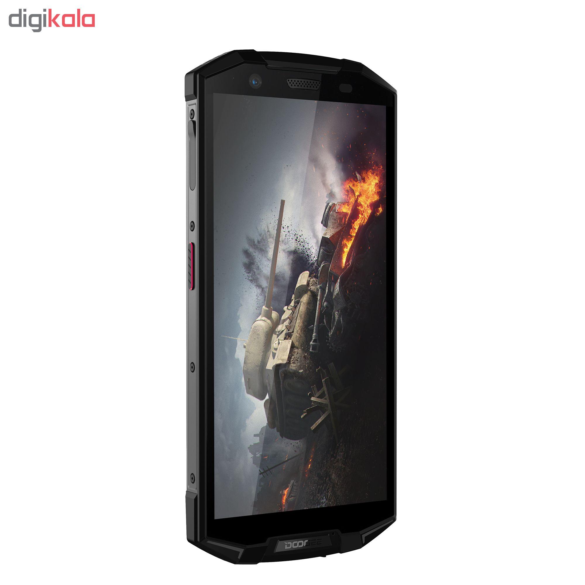 گوشی موبایل دوجی مدل S70 Lite دو سیم کارت