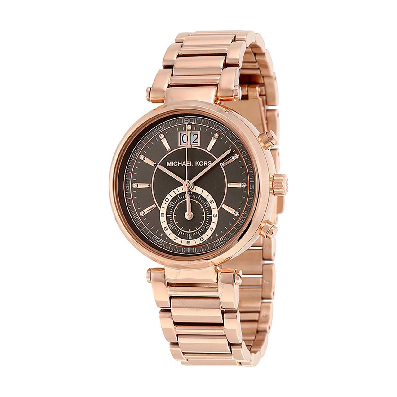 ساعت مچی عقربه ای زنانه مایکل کورس مدل MK6226