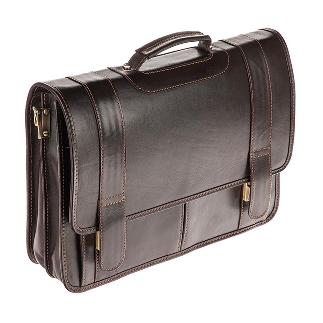 کیف اداری مردانه مدل 004