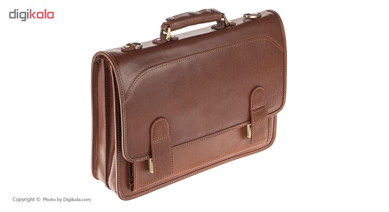 کیف اداری مردانه مدل 12