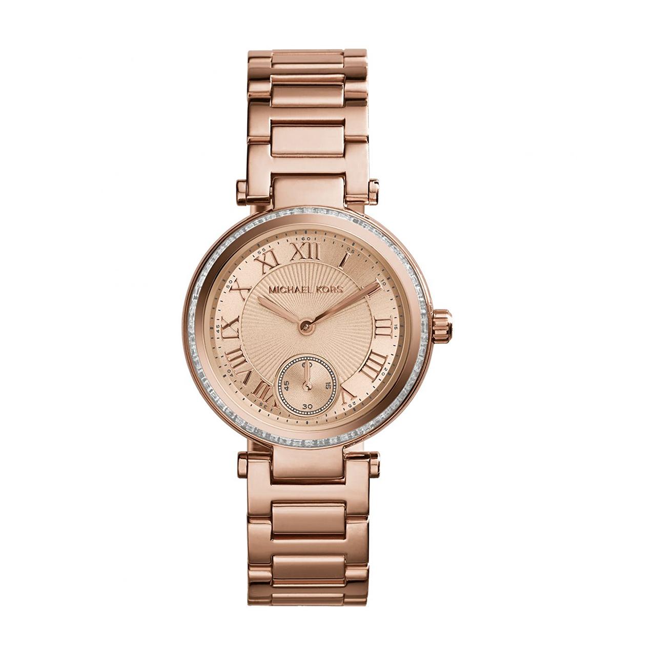 ساعت مچی عقربه ای زنانه مایکل کورس مدل MK5971 35