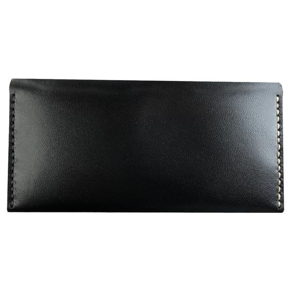 کیف پول چرم طبیعی ای دی گالری مدل T10-B