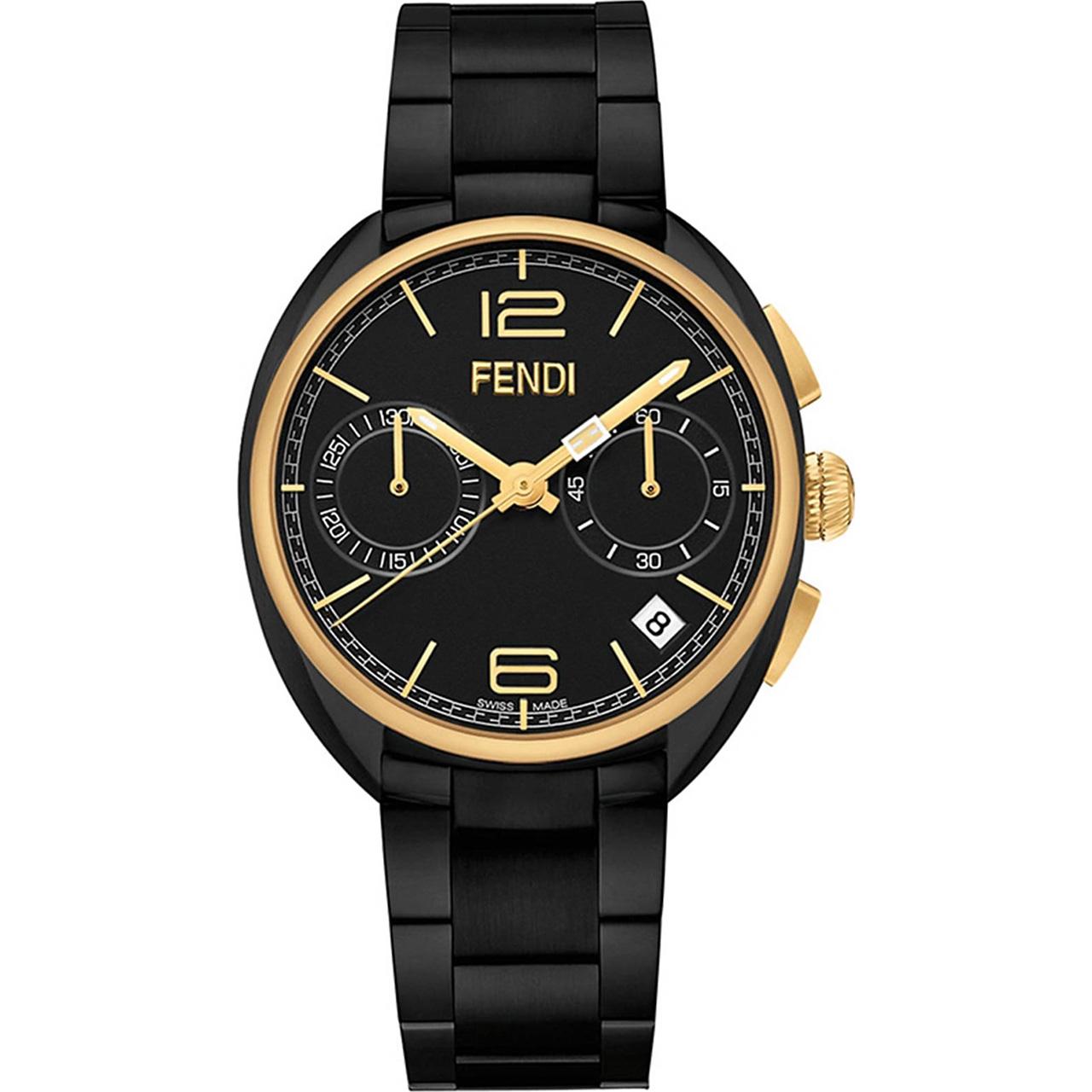 ساعت مچی عقربه ای مردانه فندی مدل F219111000