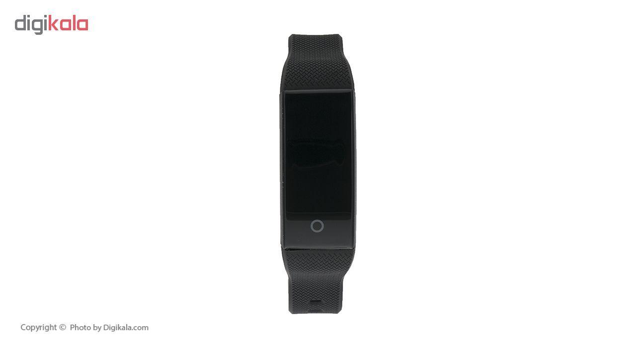 مچ بند هوشمند جی تب مدل W608 همراه با بند اضافه main 1 1