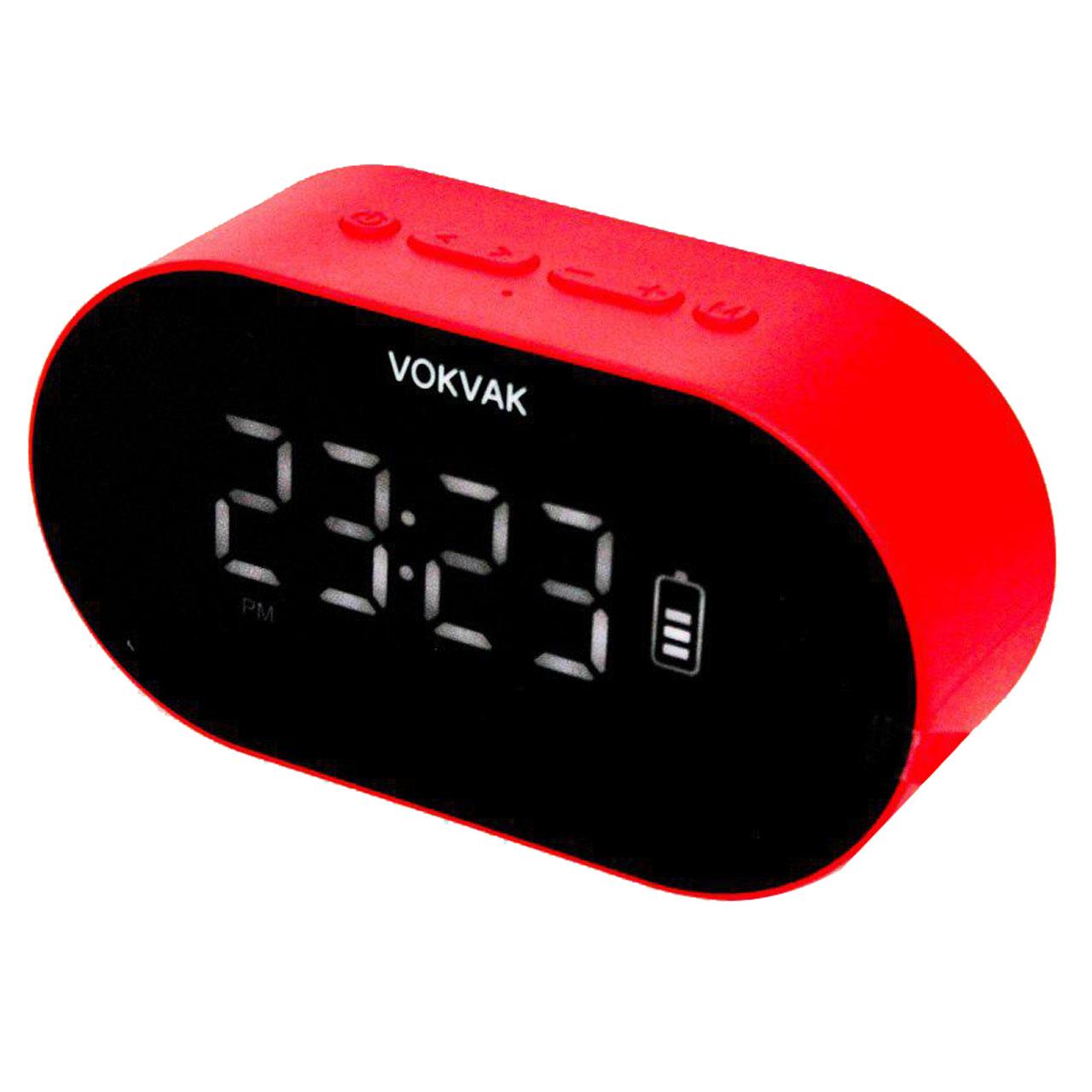 خرید ساعت رومیزی ووک واک مدل VK-1