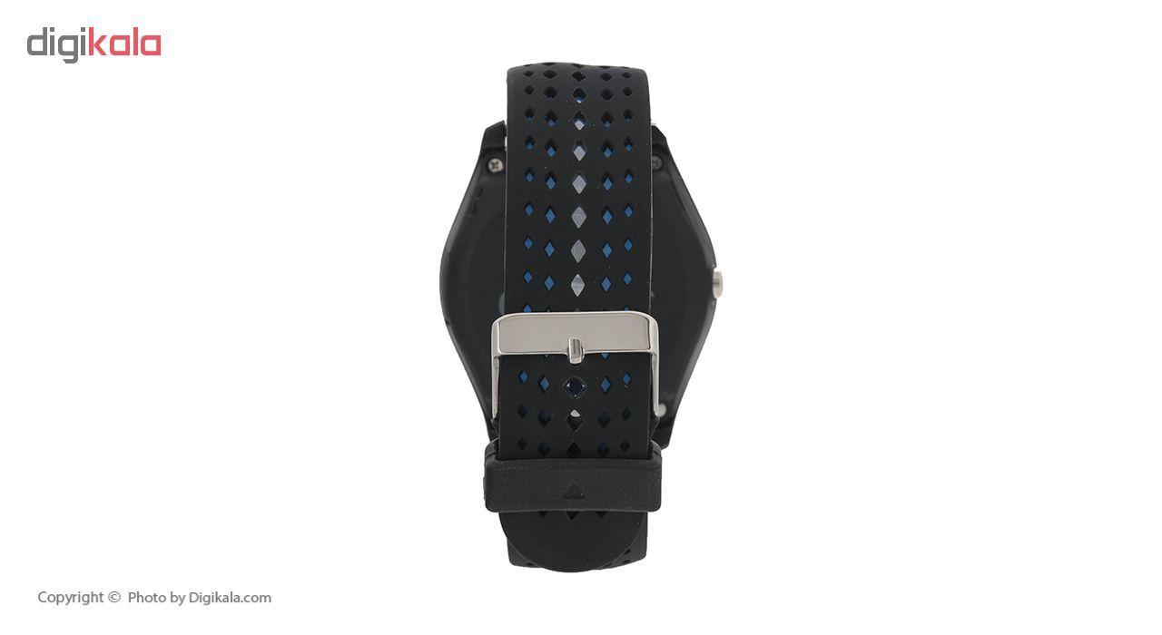 ساعت هوشمند اسمارت 2030 مدل S-009 به همراه هندزفری اچ بی کیو مدل i7 و کارت حافظه 16 گیگابایتی main 1 3