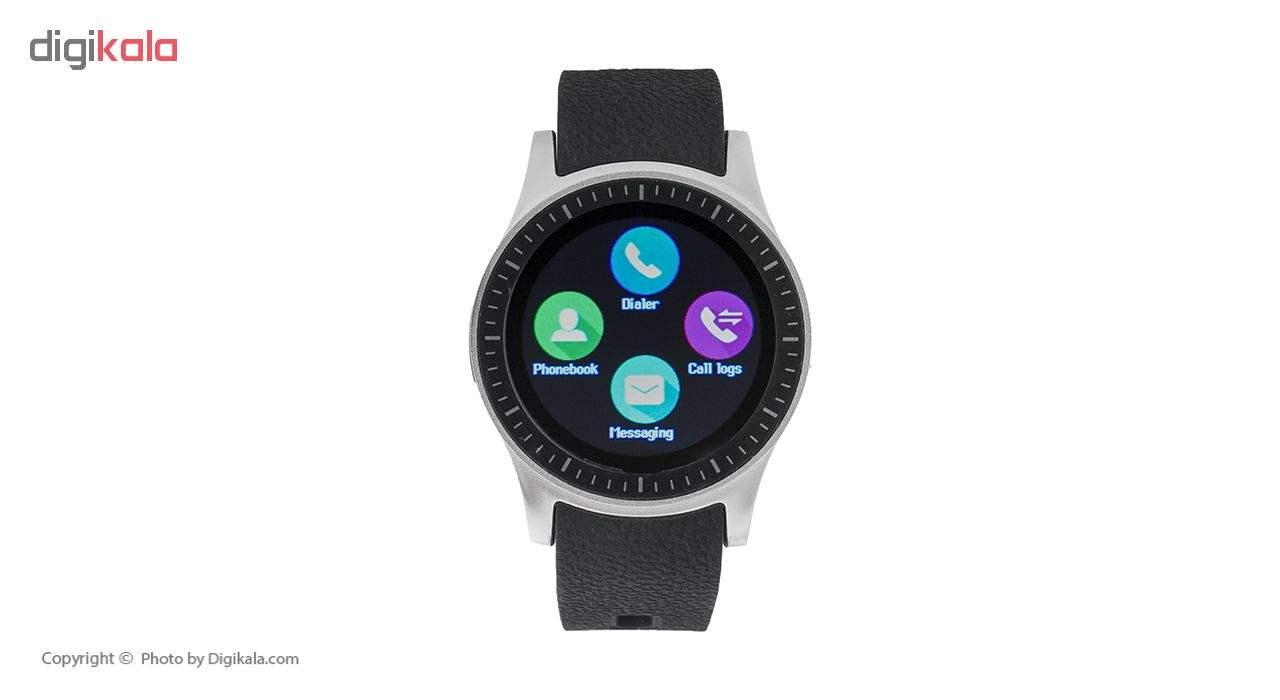 ساعت هوشمند جی تب مدل S1 به همراه کارت حافظه 16 گیگابایتی main 1 2