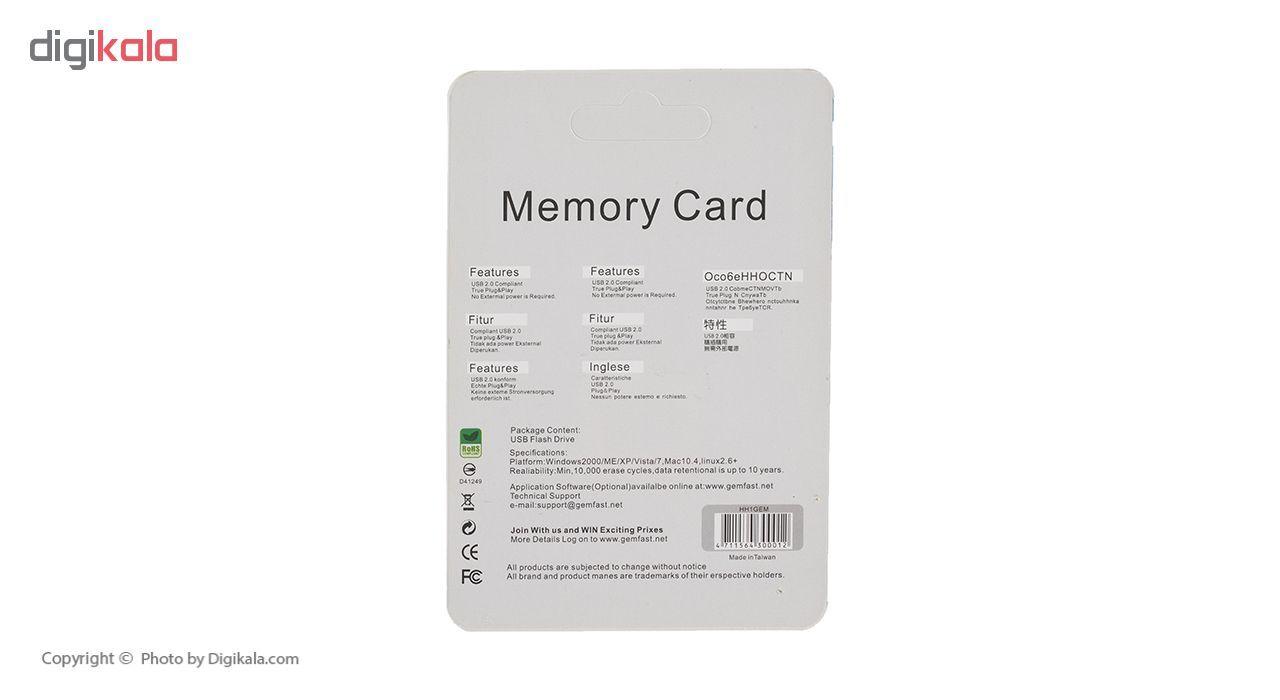 ساعت هوشمند جی تب مدل S1 به همراه کارت حافظه 16 گیگابایتی main 1 6